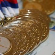 Исилькульские школьники отправились на президентские состязания