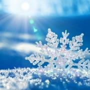 Синоптики обещают, что Омск очистится от снега к середине апреля
