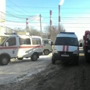 Следственный комитет вслед за прокуратурой начал проверку по факту падения крана в Омске