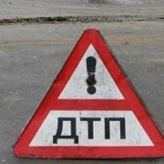В Омске на проспекте Мира столкнулись две маршрутки