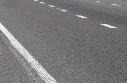 На разметку дорог Омской области потратят 103 млн рублей