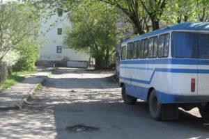 В Исилькуле работник ритуальной службы угнал катафалк