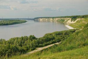 В Омской области в Иртыше утонула 32-летняя женщина