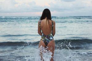 Пляжный сезон в Омске официально завершается