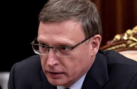 Бурков предложил оставлять в Омске половину транспортного налога