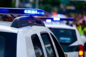В Исилькуле пьяную женщину задержали за рулем угнанной машины