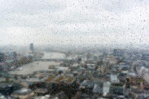 В Омской области пойдут дожди