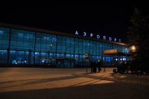 В 2019 году количество пассажиров омского аэропорта выросло на 24%