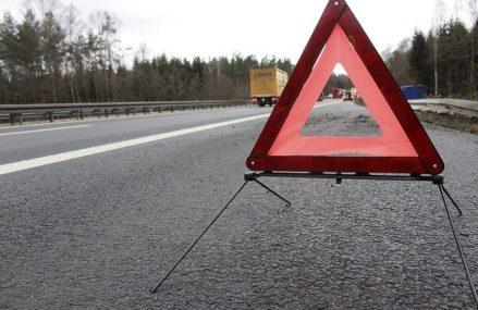 В лобовом столкновении в Омской области погибли два человека