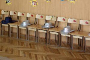 Омский детский сад №249 отменил утренник в честь 8 марта