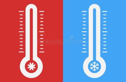 На смену жаре в Омской области придет холод