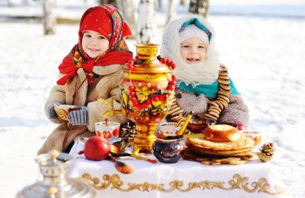Масленица в Омске пройдет не в традиционном формате